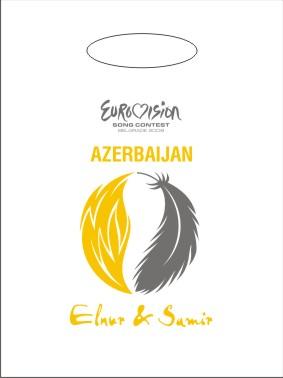 Бумажные пакеты крафт с логотипами